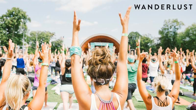 Article heading image for Wanderlust 108 Is Coming To Brisbane This Month