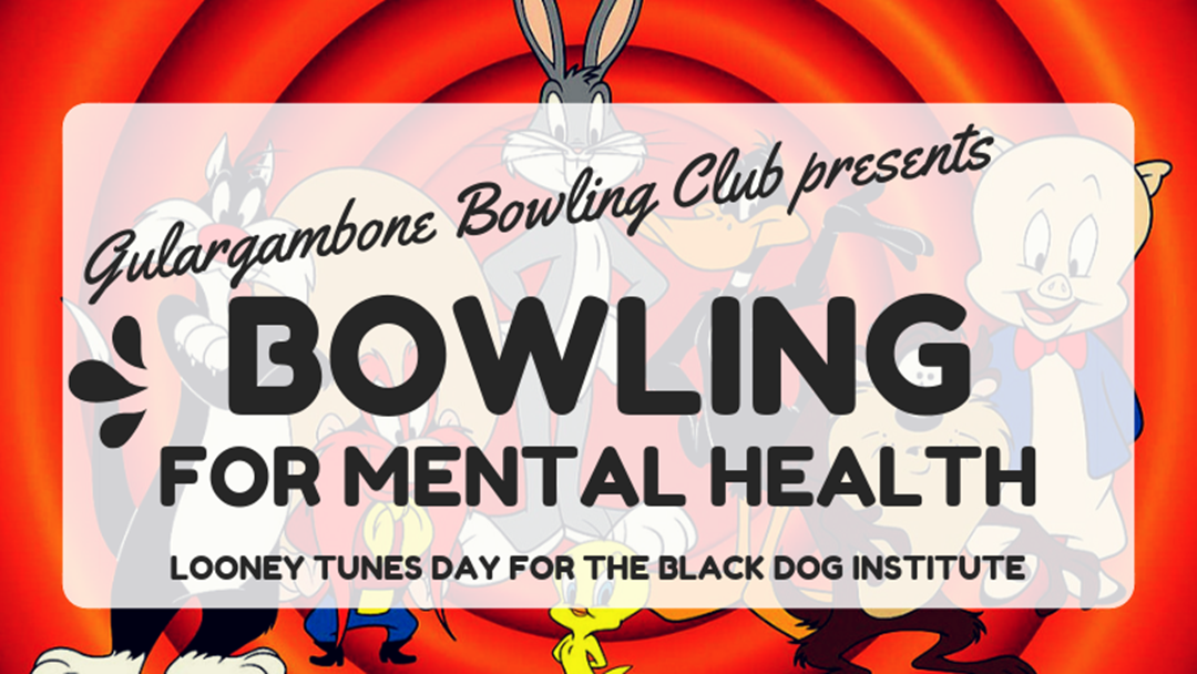 Gulargambone Bowling for Mental Health