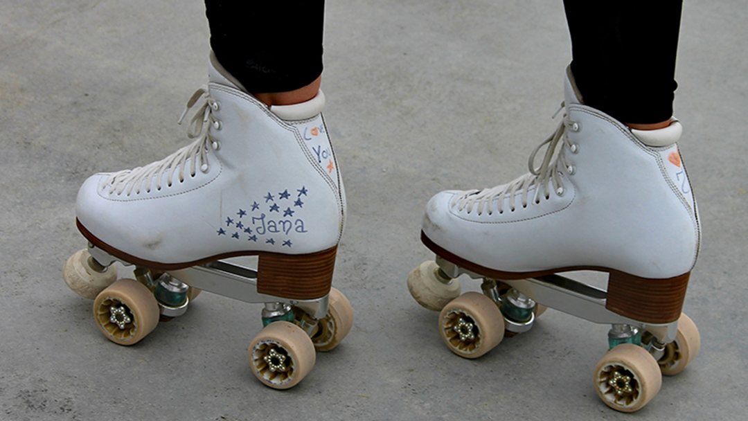 Melbourne Is Getting An Underground Roller Disco So Pull On Your Skates