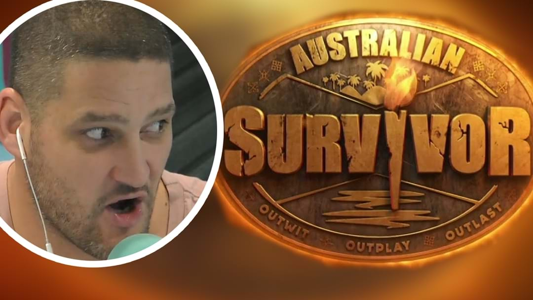 Brendan Fevola Got Approached To Be In The Next Survivor Series And This Was His Response