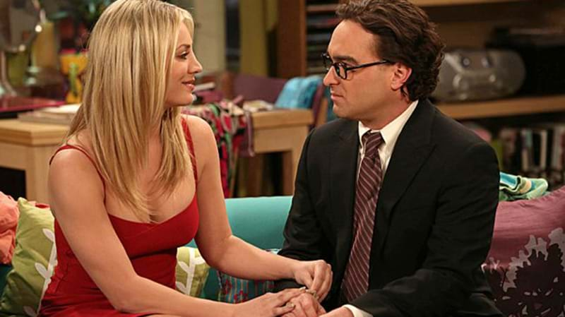 Article heading image for Study Finds Smart Men Are More Likely To Have Attractive Partners