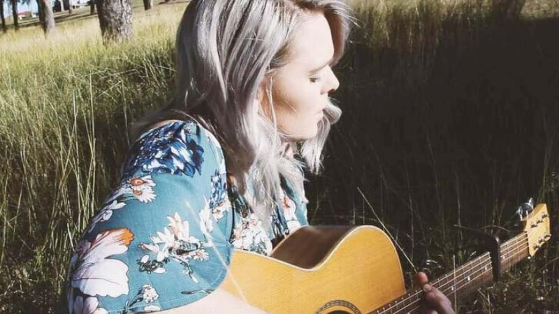 Article heading image for Local Hervey Bay Singer Chats To Mak On Launching Her EP This Month!