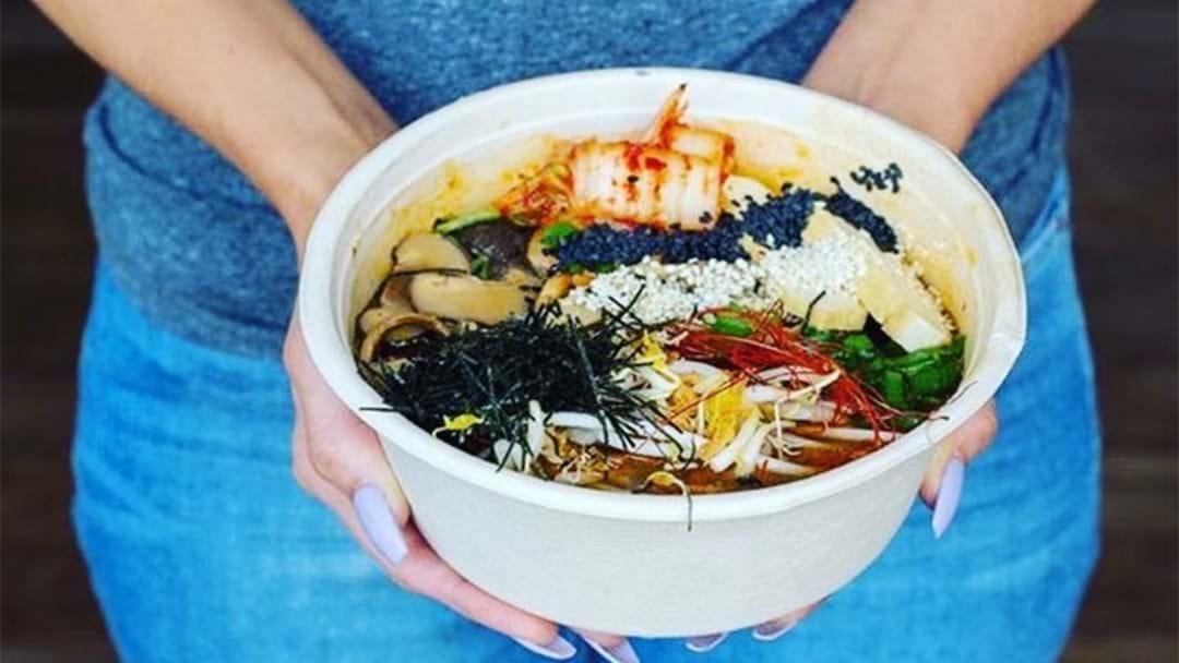 A Vegan Ramen Restaurant Is Opening Its Doors In Fortitude Valley!
