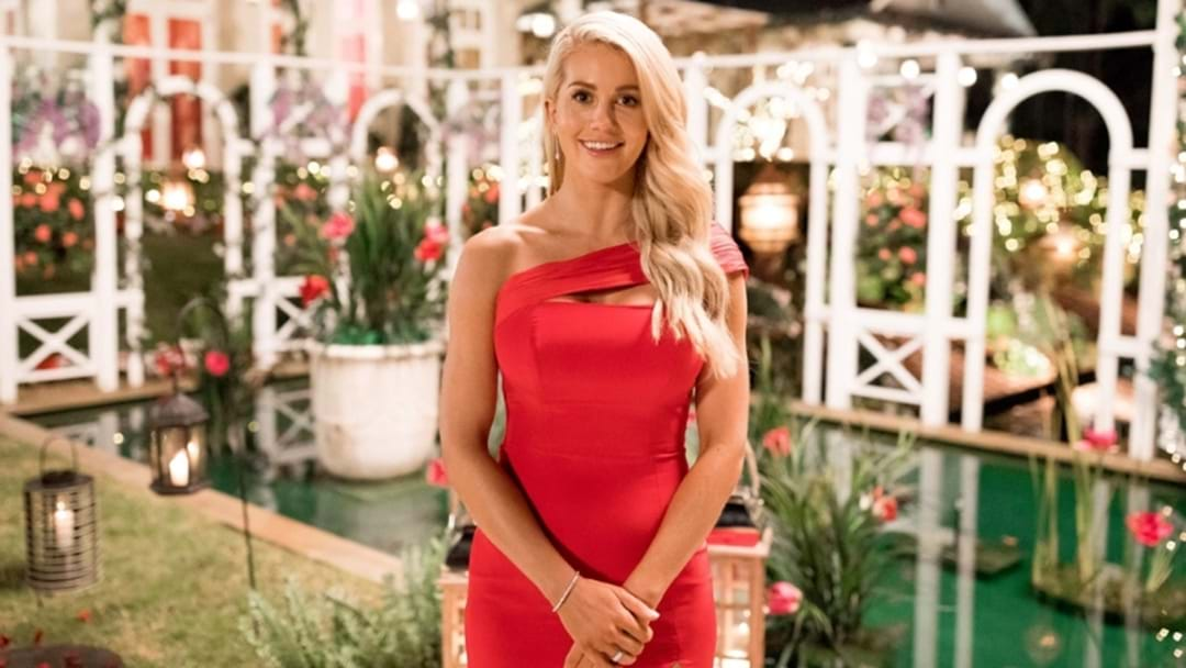 The Bachelorette Ali Accidentally Tells Heather, Dan & Ben What Guy In The House Is Mr Perfect!