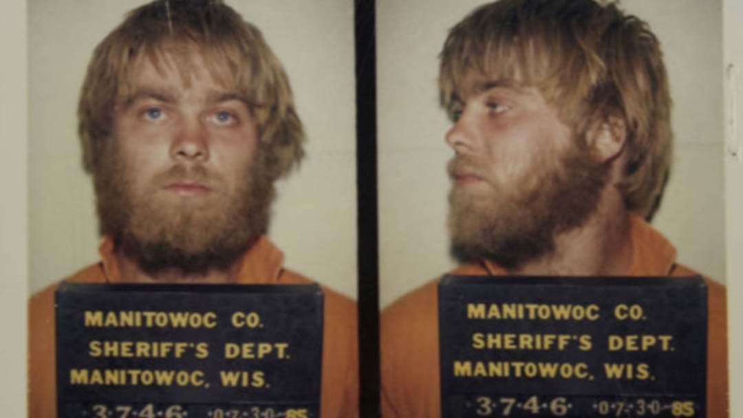 The Trailer For 'Making A Murderer' Season 2 Is Terrifying