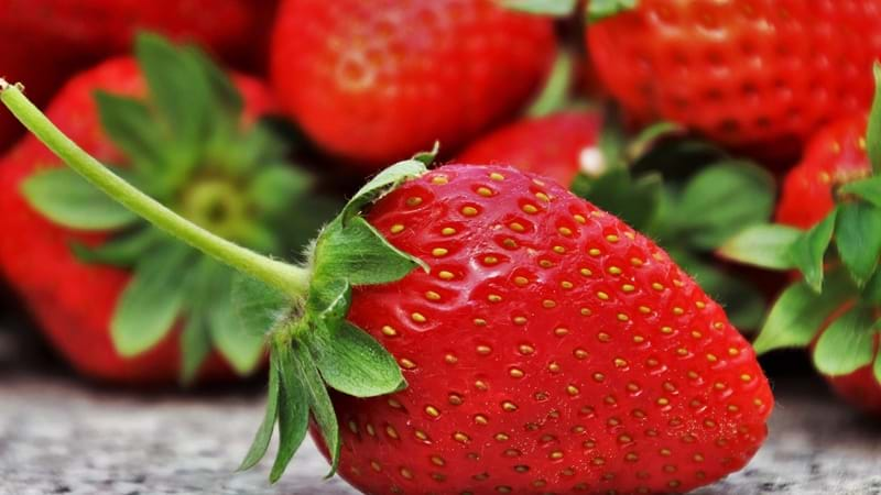 Article heading image for Arrest Made Over Strawberry Contamination
