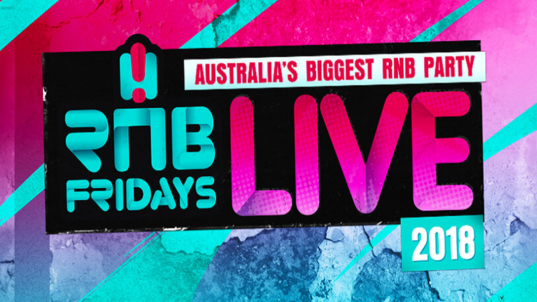 Going To RNB Fridays Live? This Is The Security Information You Need To Know