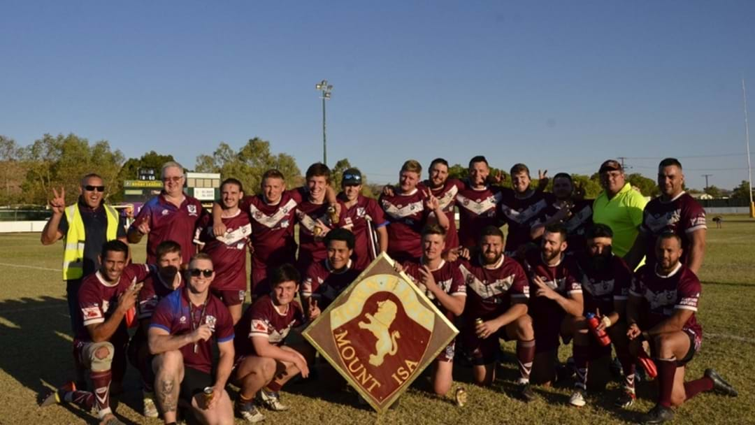 QRL Northern Region Rugby Forum To Be Held This Saturday