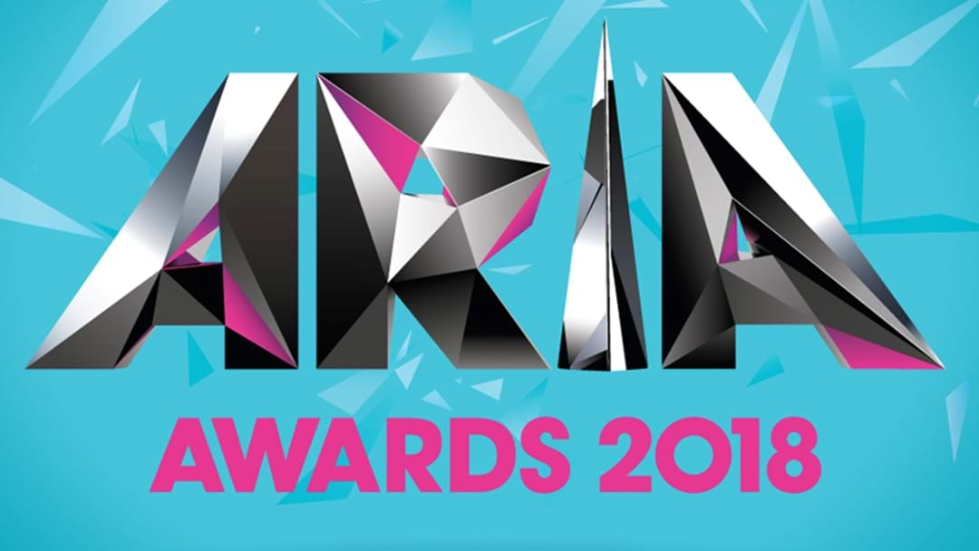 The Best Of The Best Celebrated In This Year's ARIA Nominations