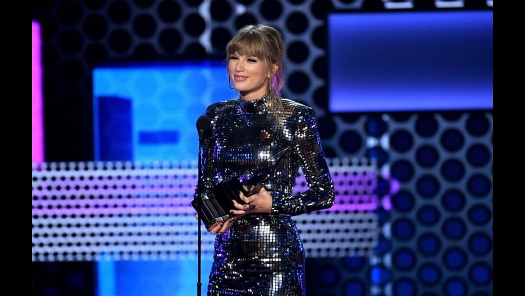 The American Music Awards - The Winners You Need To Know About!