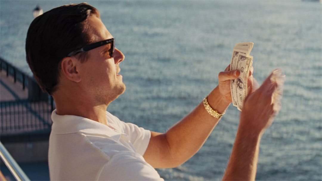 We Spoke To The Celebrity That Leonardo DiCaprio Owes Money To!