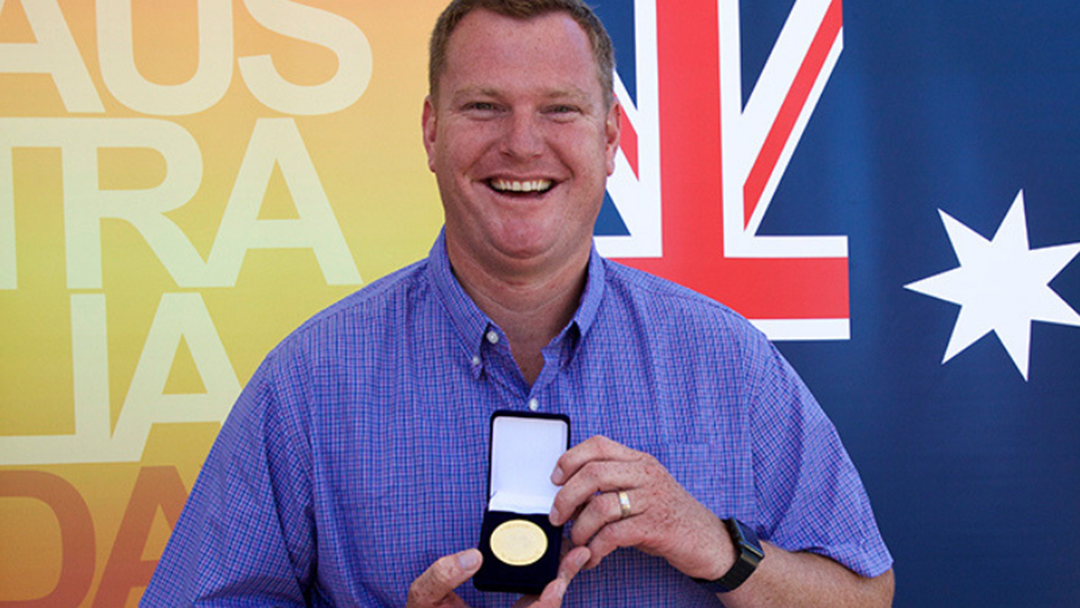 Nominations Now Open For The 2019 Australia Day Awards