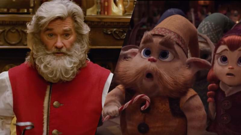 Article heading image for Netflix's NEW Christmas Movie Will Jingle ALL Your Bells!