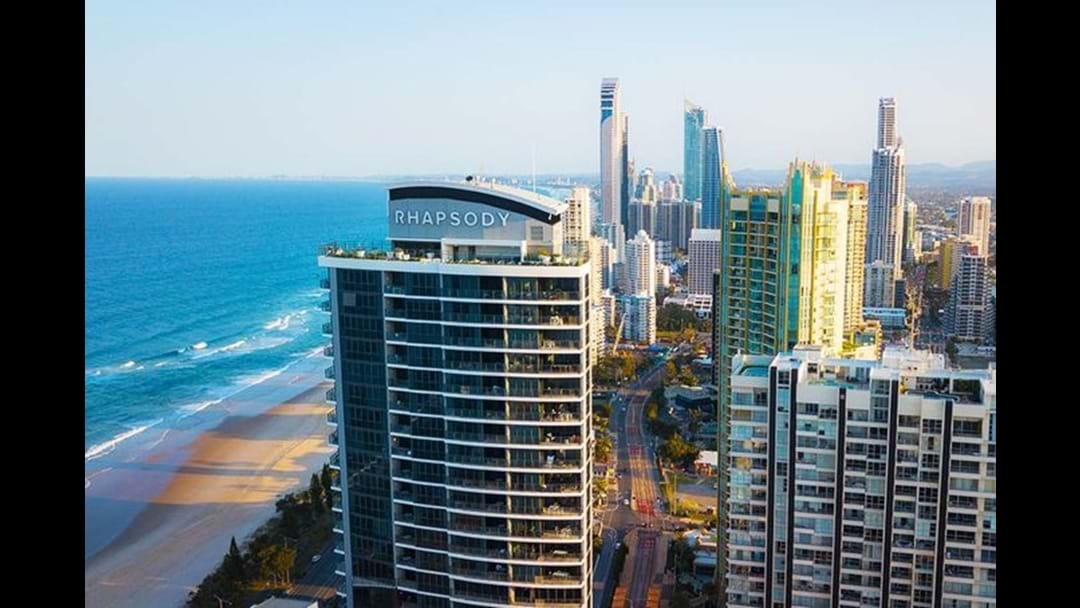 Win A 3 Night Gold Coast Getaway For 4 At Rhapsody Resort thanks to Must Do Brisbane!