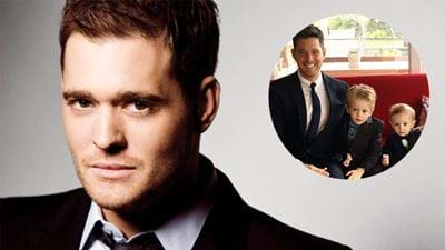 Michael Bublé is NOT Retiring!
