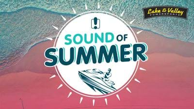 Hit106.9's Sound of Summer