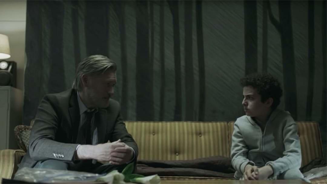 The Full Trailer For 'The Sinner' Season 2 Is Eerily Good