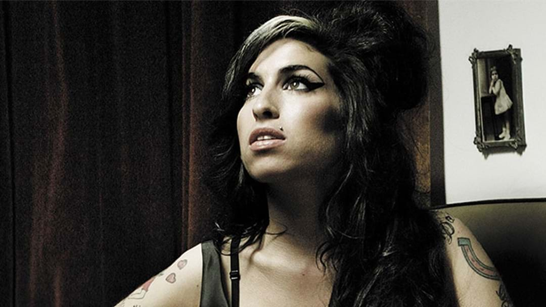 Amy Winehouse's Family Sign Deal For Big Screen Film Biopic