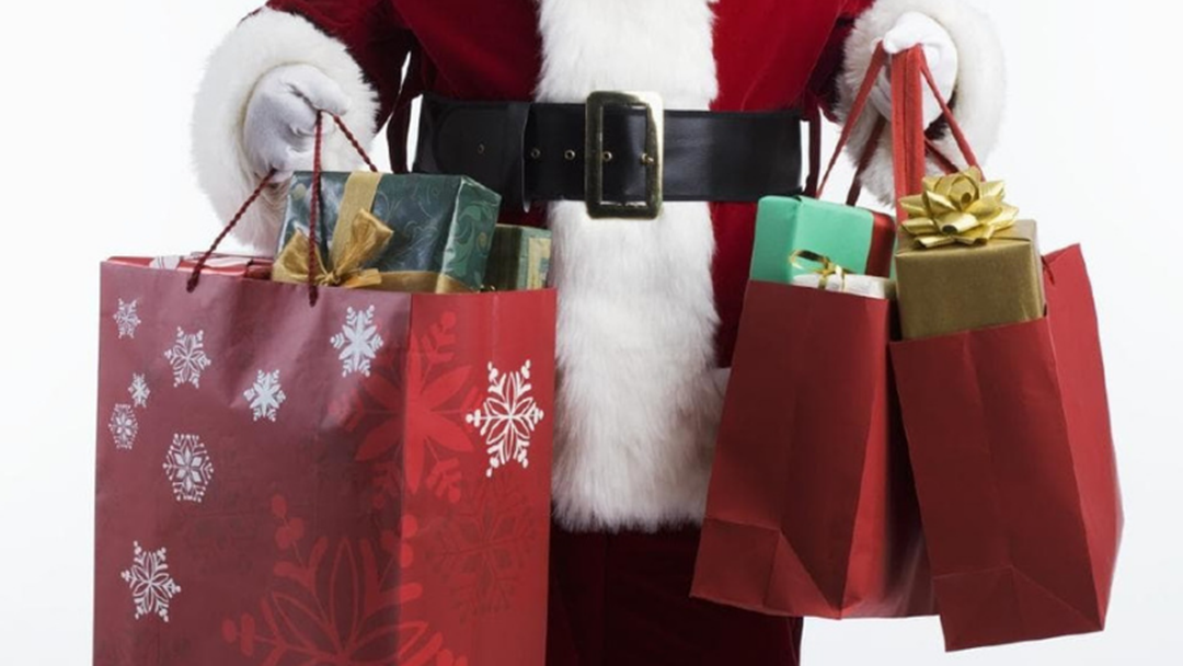 Get Your Christmas Shopping Sorted At The Christmas Gift & Craft Fair!