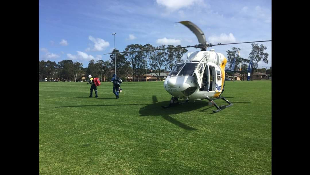 Woman Hit By Car In East Gosford