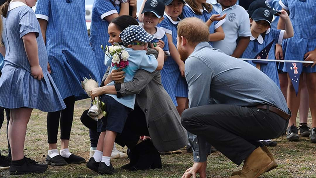 What The Royals Actually Do With All Those Fan Gifts