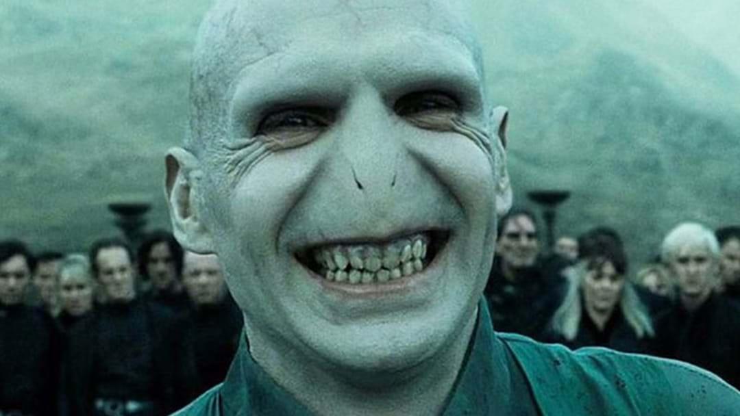 You've Been Pronouncing Voldemort WRONG & Umbridge Would Defs Punish Us All
