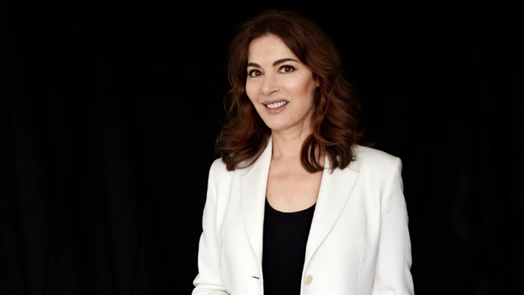 Fabulous Foodie Nigella Lawson's Coming To Adelaide