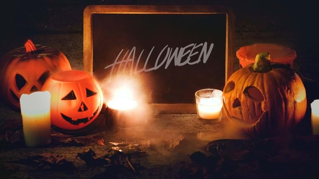 Halloween At Coal Creek