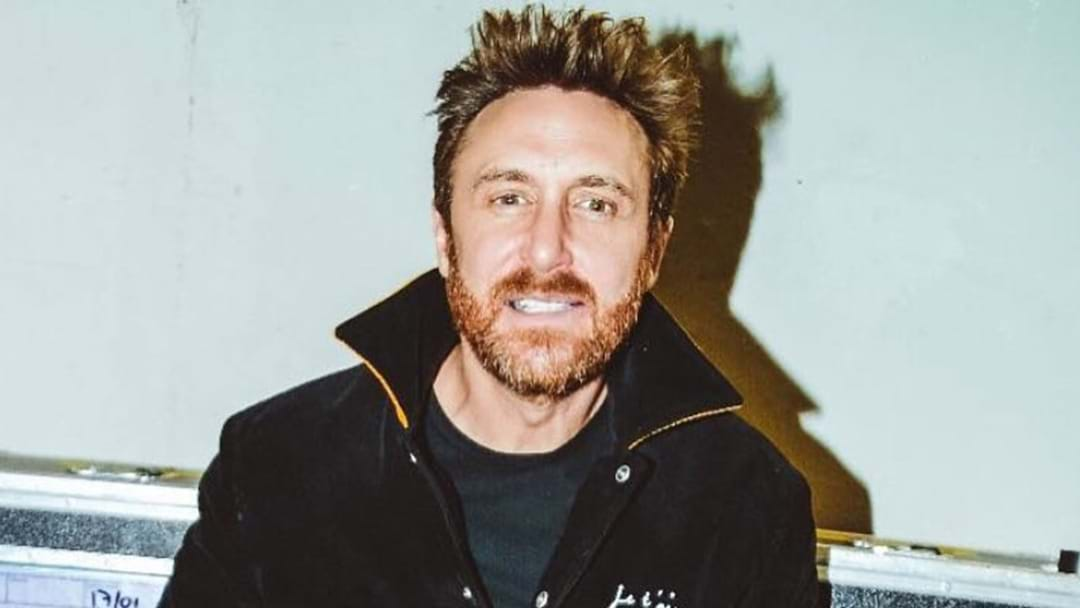 The Crazy Hallucinations David Guetta's Sleeping Pills Caused Him To Do!