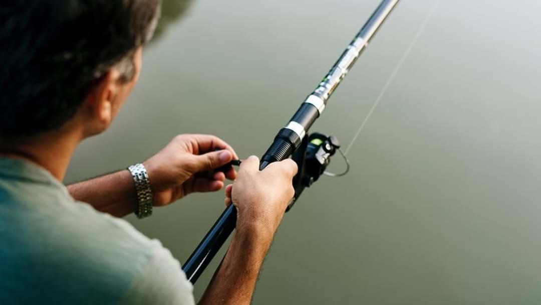 Junior Fishing Day In Churchill