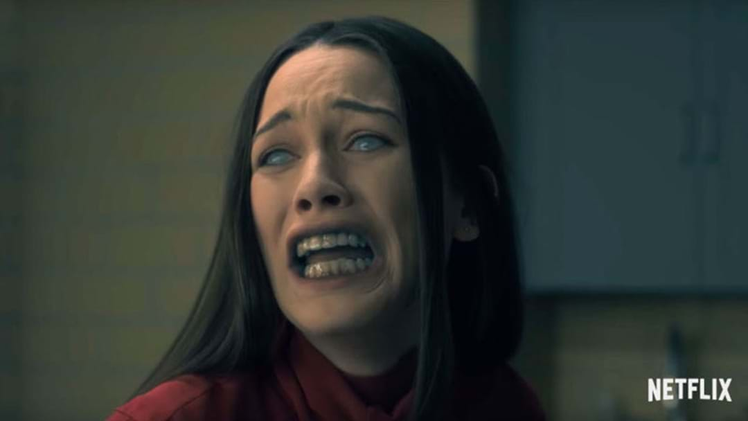 Netflix's NEW Horror Show Is So SCARY People Can't Sleep