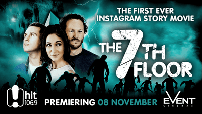 Win Tickets to our Premiere Screening of Nick, Jess & Simon's IG Story Movie