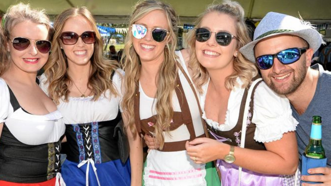 Support The Emu Park Lions' Oktoberfest Fundraiser For More Awesome Community Projects