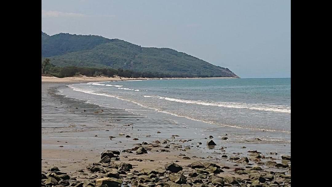 Local woman found deceased on  Wangetti Beach