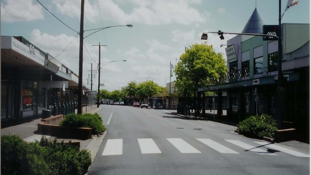 Town Divided Over Moe Cup Full-Day Public Holiday