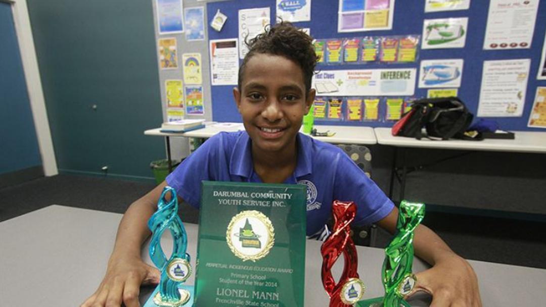 Celebrate Rockhampton's Indigenous Youth Achievements This Friday Night