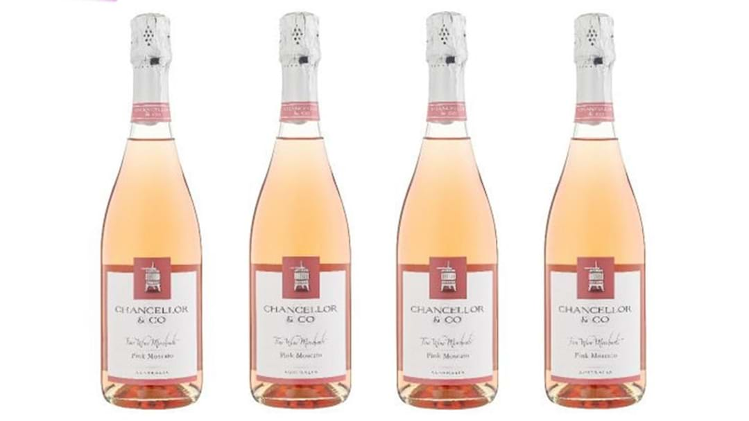 This $5 Bottle Of Moscato Is Winning Awards, So Save Your Moolah & Get It