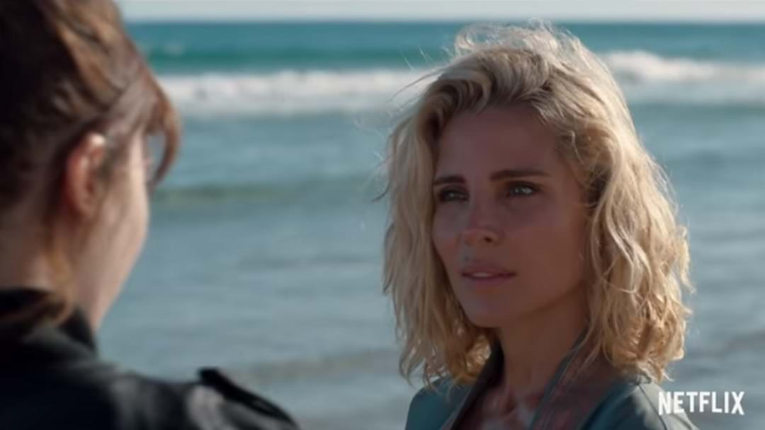 TIDELANDS: Netflix Drops Trailer For First Original Aussie TV Series