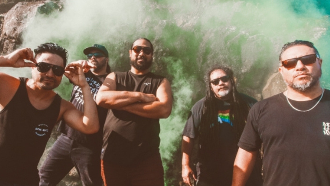 The Hottest Reggae Tunes Take Over NightQuarter In Helensvale This Weekend