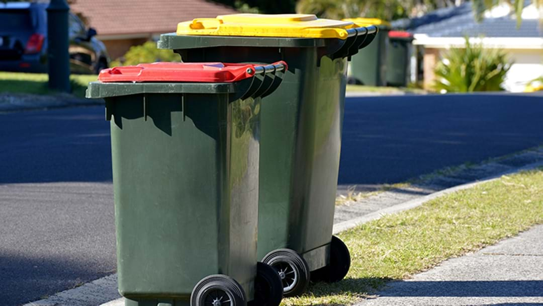 Melbourne's Rubbish Collection Could Go Fortnightly Under New Proposal