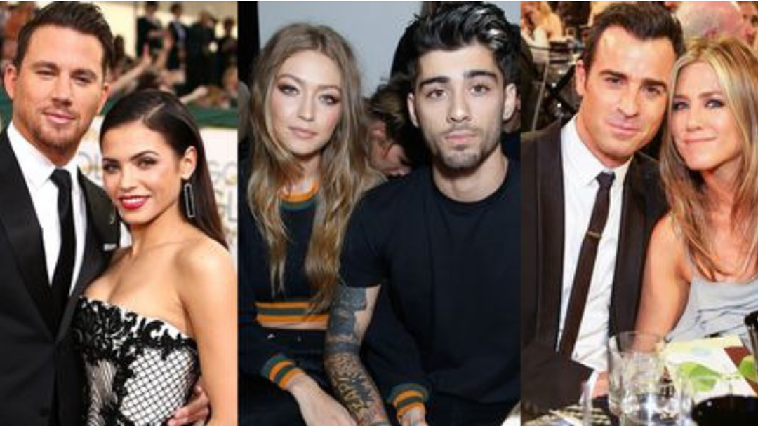 One Of Our Fave Celeb Couples Is Back Together!
