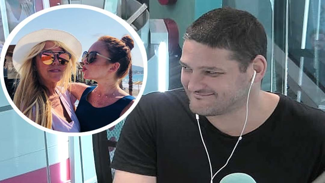 """""""Do You Think Lindsay Will Ever Find The One?"""": What Did Fev Get Dina Lohan To Reveal?"""