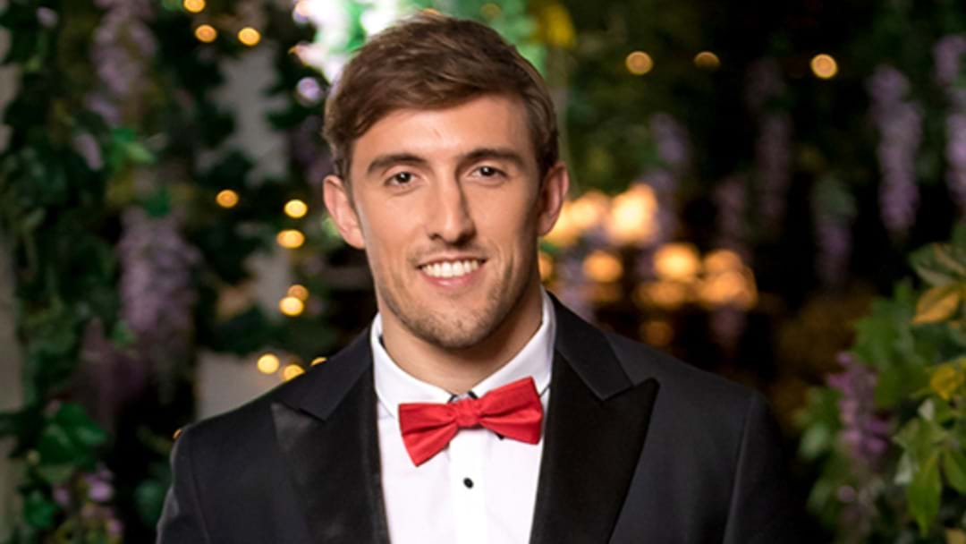 The Bachelorette's Ivan Reckons He's Been In Touch With 'Step Up' Producers