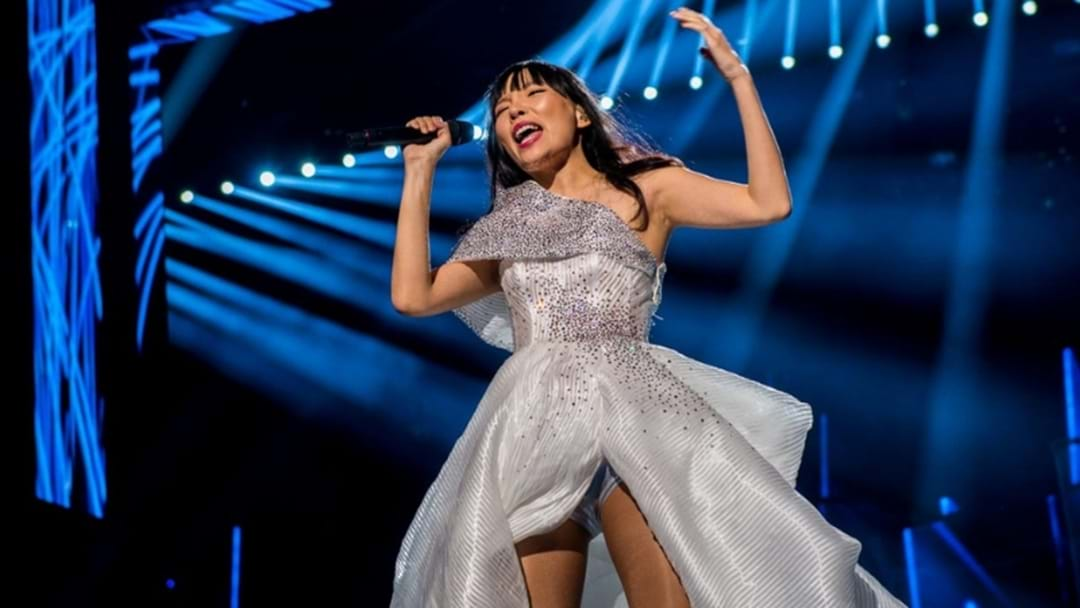 Tim & Jess Test Dami Im On How Well She Knows Her OWN Songs!
