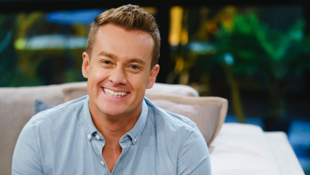 Some Big Bombshells Were Dropped When Grant Denyer Joined Mak & Lachy