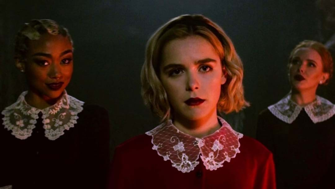 'The Chilling Adventures Of Sabrina' Is Getting A SECOND Season On Netflix!