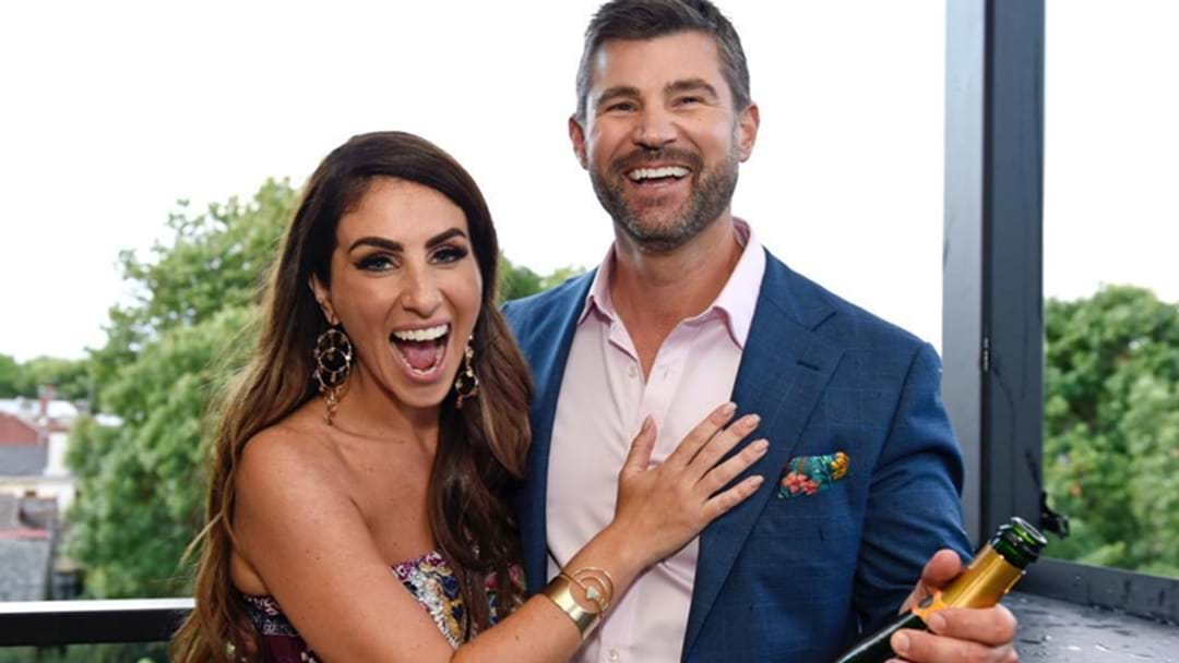 Sara & Hayden Have Revealed What They Are Doing With Their Block Winnings