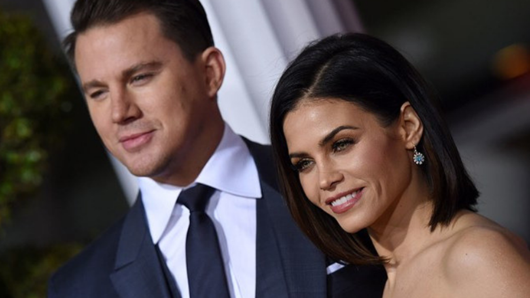 Channing Tatum & Jenna are NOT separated anymore
