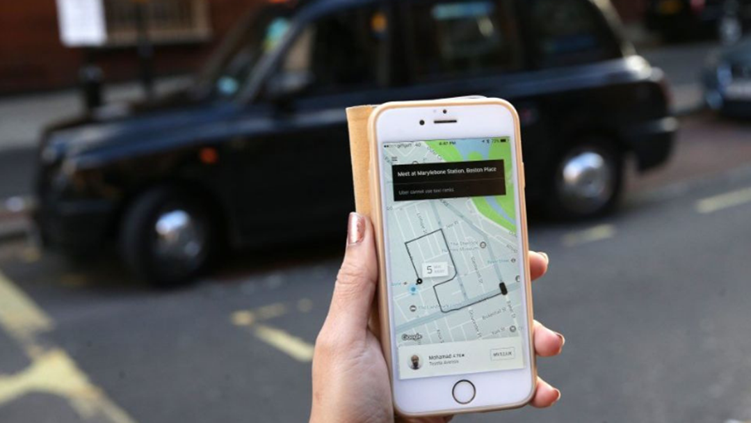 How Do You Feel About Uber Coming To Central Queensland?