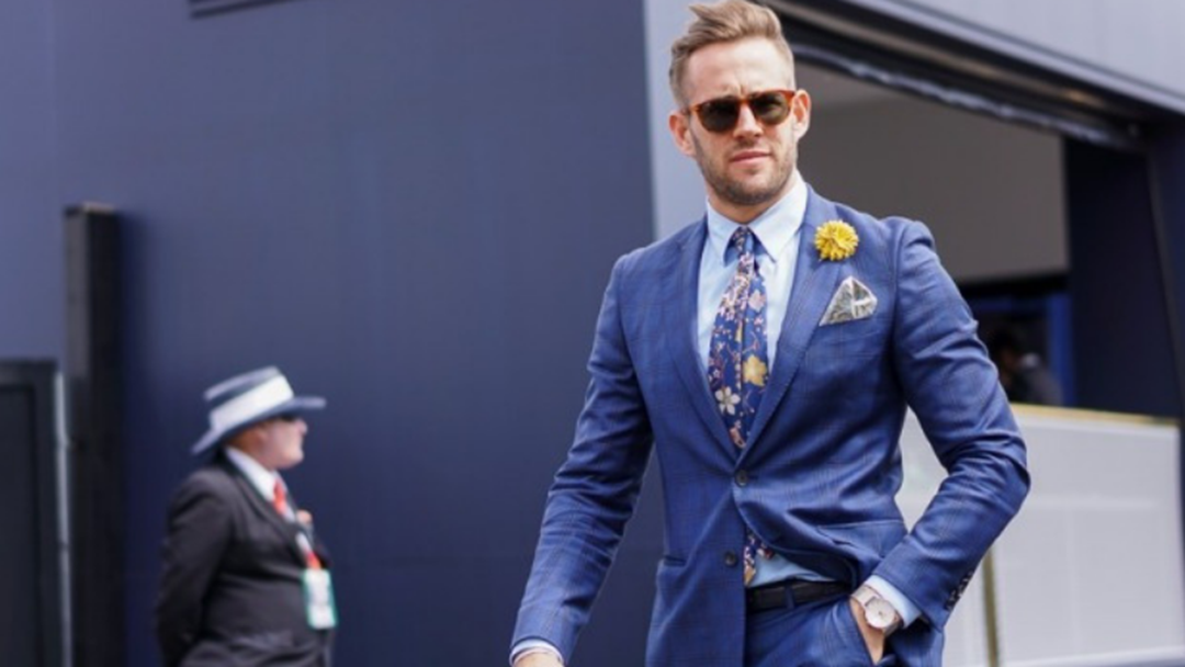 Hot Tips For The Bendigo Cup Men's Fashion On The Field Comp
